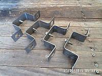 Крепление колпаков ВАЗ под болт  4 шт, фото 1