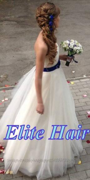 """Наращивание Волос Киев Продажа волос для наращивания  - Студия Волос """"Slavic Baby Hair""""    в Днепре"""