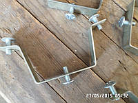Крепление колпаков ВАЗ  4 шт, фото 1