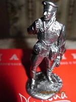МОРЯК статуэтка металл СУВЕНИР НОВЫЙ фигурка статуэтка