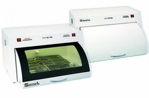 УФ-камеры для стерилизации и хранения инструментов