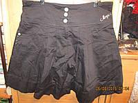 Распрдажа MORGAN морган черная юбка M 48 14 супер
