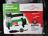Автомобильный компрессор 35 л/мин r13 -r15, фото 2