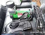 Автомобильный компрессор 35 л/мин r13 -r15, фото 4