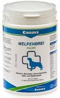 Заменитель молока (каша) для щенков Канина Вельпенбрей Canina Welpenbrei 600 гр.