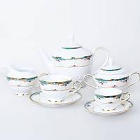 Сервиз чайный Betta DPL Giselle 6/17 2879