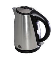 1173-S STAHLBERG Чайник электрический для кипячения воды VETTA 1,7 л (нерж. сталь) 1173-S