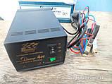 Зарядное устройство ДНЕПР-4М  1 -160 Ач + гелевые, фото 4