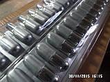 Накладка Защита бампера декоративная BM-213  4 шт., фото 3