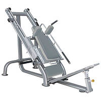 IT7006 IMPULSE 45 Degree Leg Press-Hack Squat\Жим ногами-Гак-машина