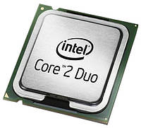 Процессор Intel Core 2 Duo E7600 3.06 Ghz