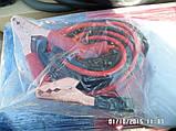 Кабель пусковой Старт 300А прикуриватель, фото 3