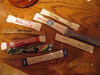 Пакетики сахар 9шт новые разные страны коллекция