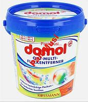 Пятновыводитель  универсальный Domol Oxi-Multi 750