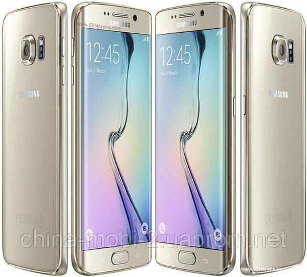 Смартфон Samsung G928F Galaxy S6 Edge+ 64GB Gold Platinum
