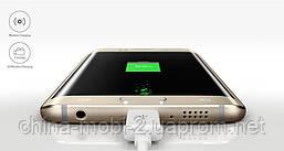Смартфон Samsung G928F Galaxy S6 Edge+ 32GB Gold Platinum, фото 3