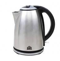 1176-S STAHLBERG Чайник электрический для кипячения воды 1,7L