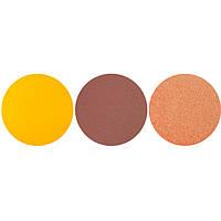 Набор теней для век 3 цвета Beauties Factory Eyeshadow Palette #14 - MICKEY