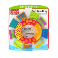 Petstages Mini Easy Toss Ring 1 шт.