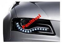 LED подсветка 24 диода,12V, 24см Водонепроницаемая, фото 1
