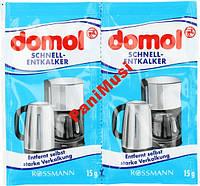 Domol 15гр. вещество от накипи в чайниках