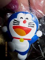 Новый сувенир магнит веселый синий кот кошка супер