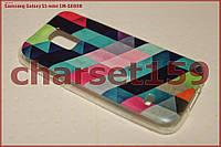 Чехол бампер для Samsung Galaxy S5 mini bs#04