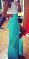 Платье макси стильное Боня Ян  $ топ продаж