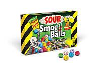Кислые конфеты Toxic Waste Sour Smog Balls