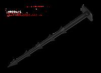 Шпилька для крепления агроткани и агроволокна, 20см (50шт/упак)