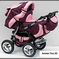 Коляска Anmar FOX, фото 1