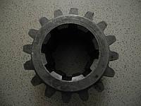 Шестерня ведущая редуктора КПП ЮМЗ 45-1701115-Б1 Z=16, фото 1