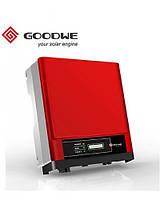 Сетевой трехфазный инвертор grid tie Goodwe GW6000-DT 6кВт