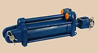 Гидроцилиндр ГЦ 100.50.160.425.0040Д наклона стрелы манипулятора КО-440-5