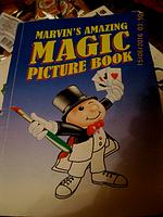 Книга детская НА АНГЛИЙСКОМ ЯЗЫКЕ magik book игра
