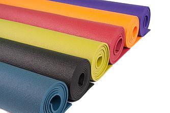 Коврик для йоги Ришикеш 80 XL (Rishikesh Premium XL 80)