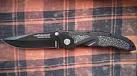 Нож складной Swith wesson фирменный качественный ножик. Оригинальный фото