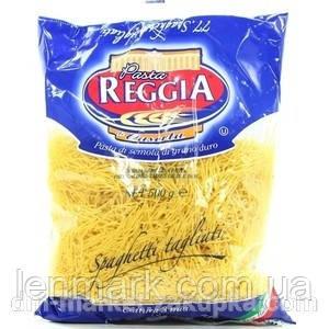 Макароны твердых сортов  Pasta Reggia Spaghetti tagliati, 500 гр