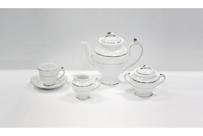 Сервиз чайный Betta DPL Martha 6/17 3199
