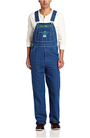 Джинсовый комбинезон Liberty Men's Stonewashed Denim Bib Overall