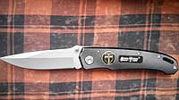 Нож складной перочинный Туристический Звезда для рыбалки охоты и туризма