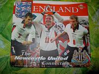 Коврик для мышки компьютерный из БРИТАНИИ NEWCASTLE Unated ENGLAND футбол