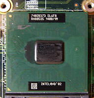 Процессор Intel Pentium M 1.4 GHz SL6F8
