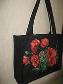 Пошитые сумки под вышивку бисером ТМ Орхидея