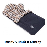 Спальный мешок Teutonia MINI NEST, фото 1