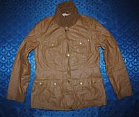 Женская куртка по кожу, кожанка, косуха