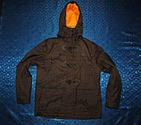 Human Nature стильная утепленная куртка