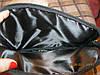 Футляр клатч для планшета чехол сумка бордовая новый  25 см на 21 см на 3см, фото 4
