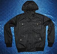 Reserved утепленная куртка, не промокает