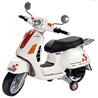 Электромотоцикл Peg Perego ВЕСПА 12V